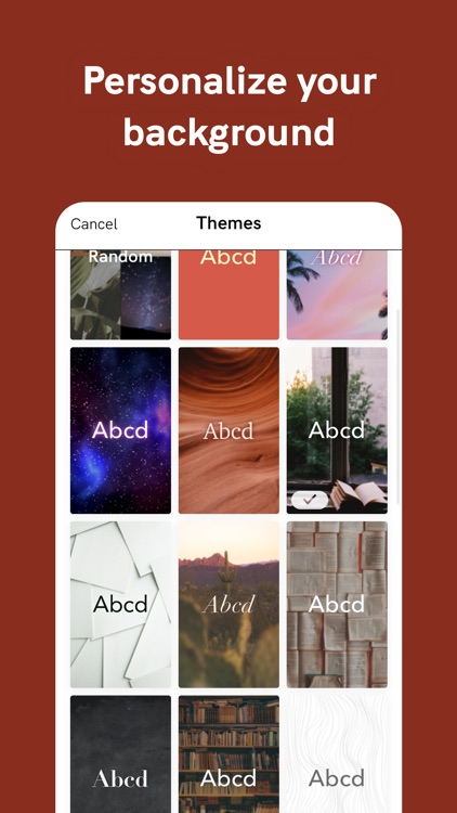 Vocabulary - Learn words daily screenshot-8