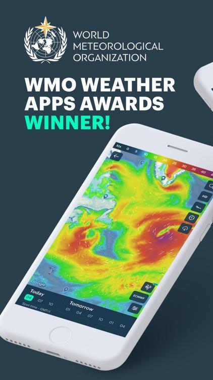 Windy.app - wind & weather screenshot-0