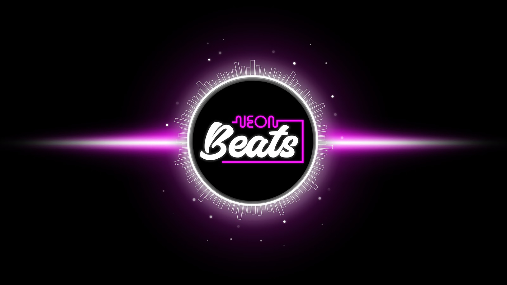 Neon Beats screenshot 18
