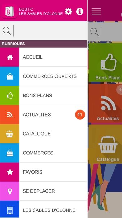 Boutic Sables d'Olonne screenshot 10