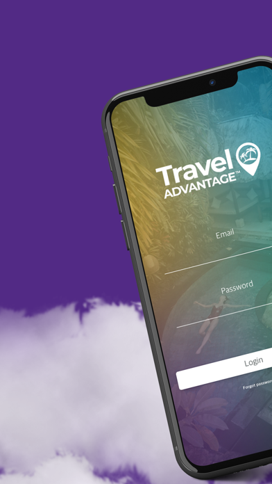 messages.download Travel Advantage software
