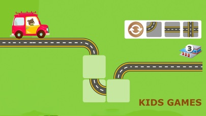 Car games for kids 4 years old screenshot 1
