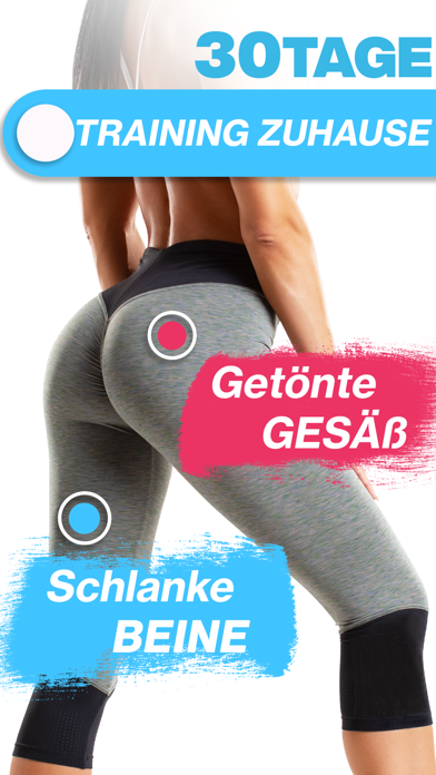 messages.download Bauch Beine Po Training software