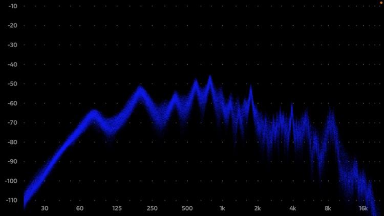 FrequenSee - Spectrum Analyzer screenshot-4
