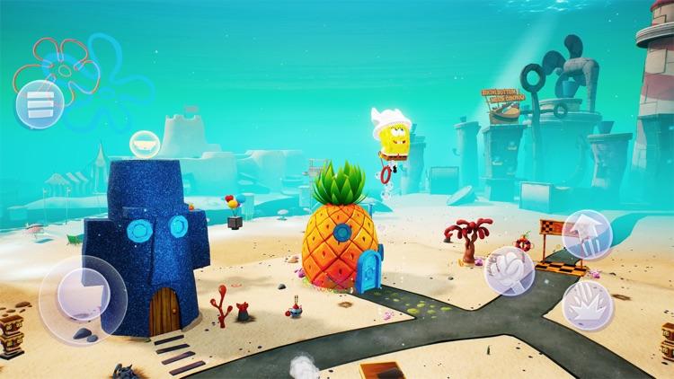 SpongeBob SquarePants screenshot-0
