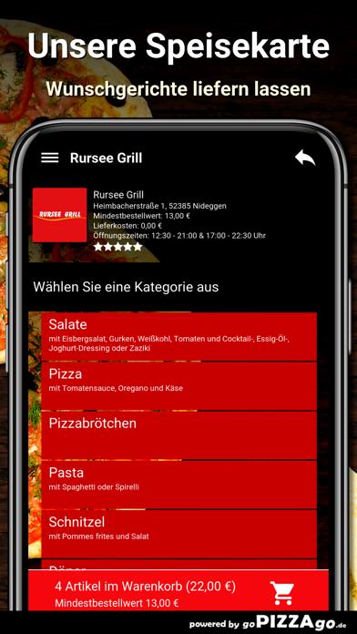 Rursee Grill Nideggen screenshot 4