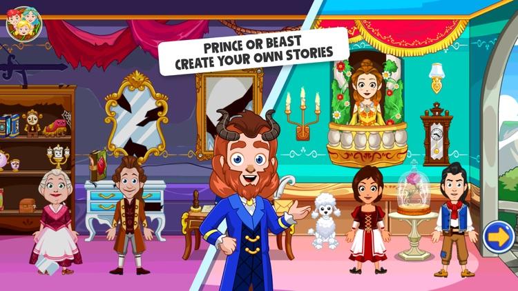 Wonderland : Beauty & Beast screenshot-3