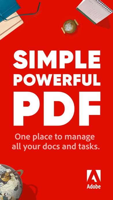 messages.download Adobe Acrobat Reader for PDF software