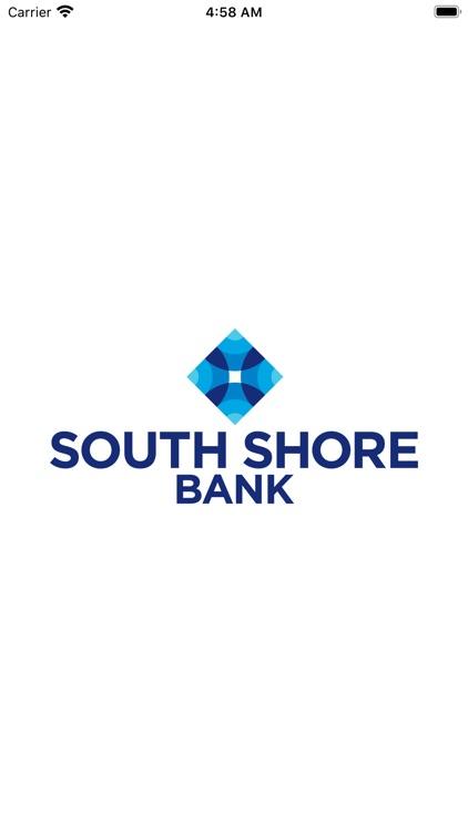 SouthShoreBankMobile