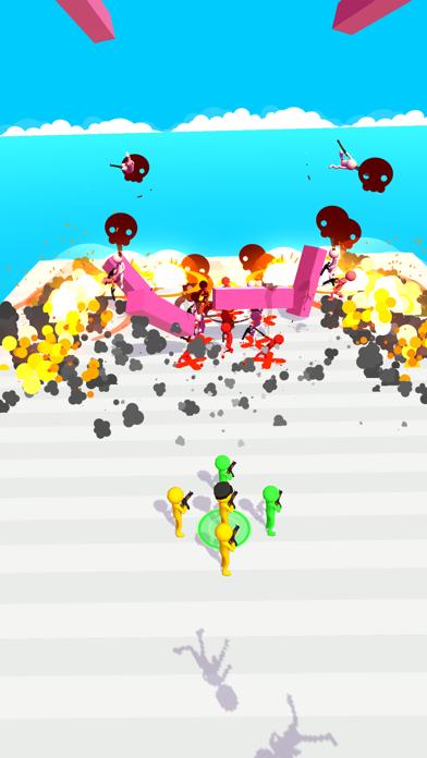 Boom Gang screenshot 3