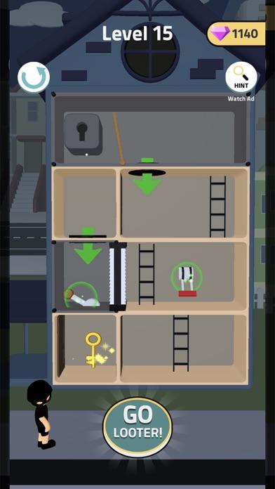 Rooms N Looter screenshot 2