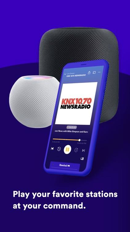 RADIO.COM screenshot-4