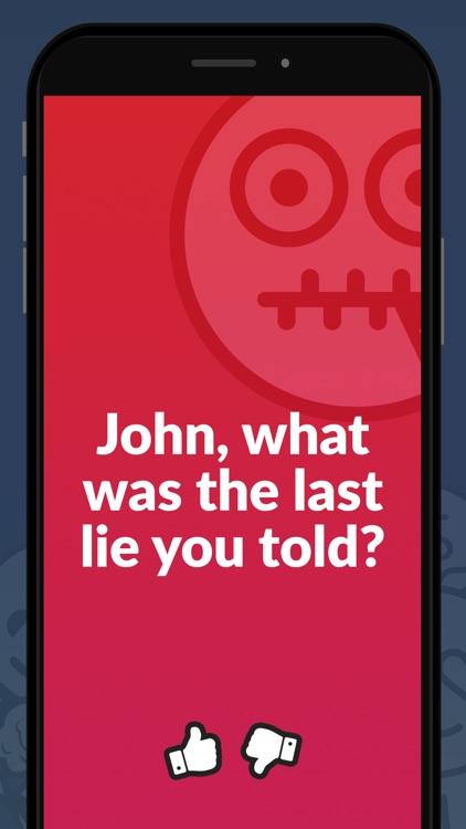 Truth or Dare? Dirty screenshot-5
