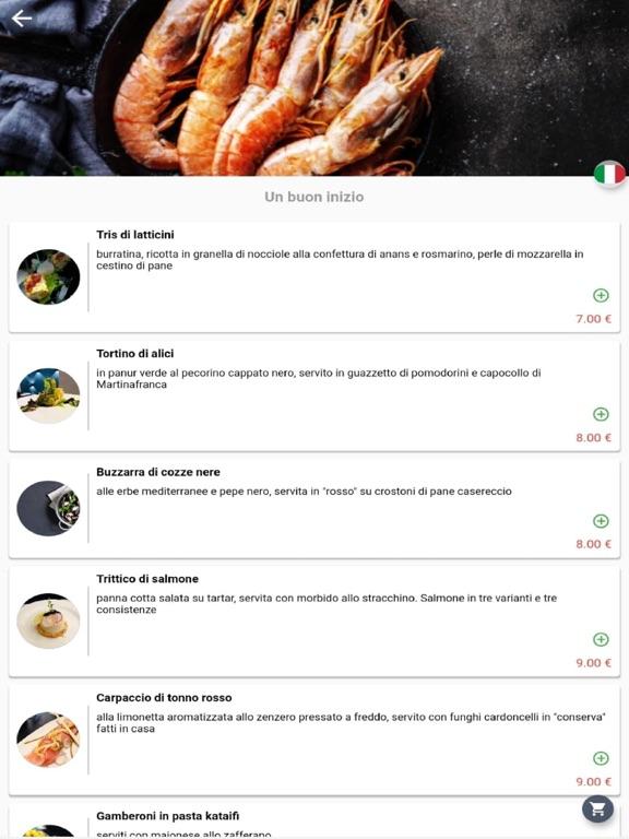 Antico Cavò screenshot 5