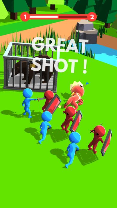 Arrow Sniper screenshot 3