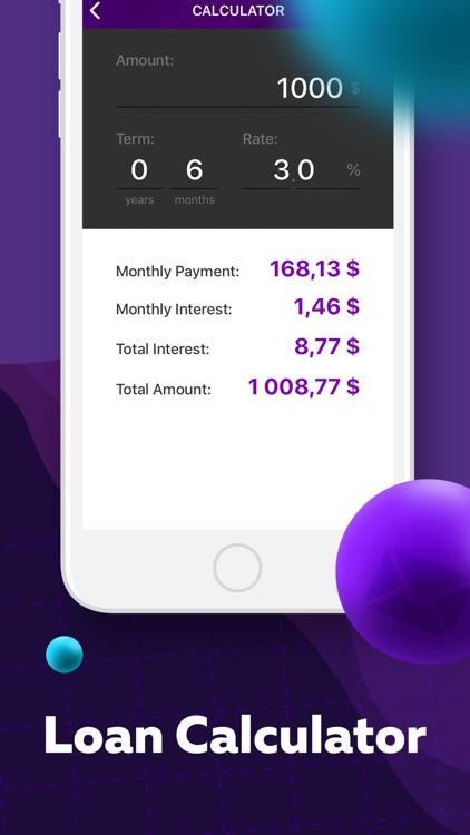 Loans - All In One screenshot-4