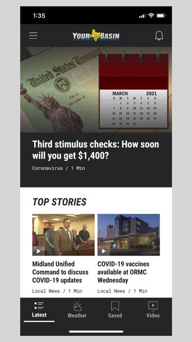 KMID KPEJ News YourBasin.comのおすすめ画像1