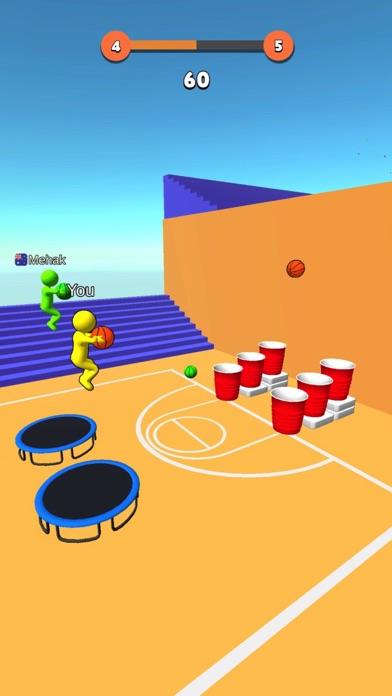 Jump Dunk 3Dのおすすめ画像2