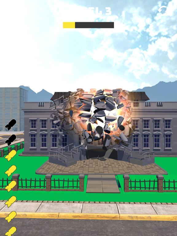Cannon Demolition screenshot 14