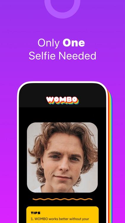 WOMBO screenshot-3