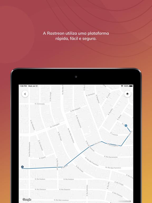 Rastreon Monitore 24h screenshot 6