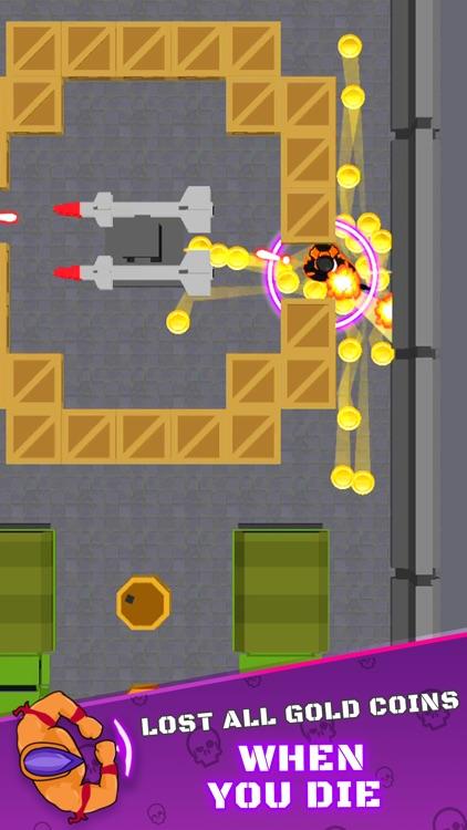 Assassin Commandos 2 screenshot-5