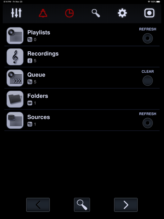 Neutron Audio Recorder screenshot 15