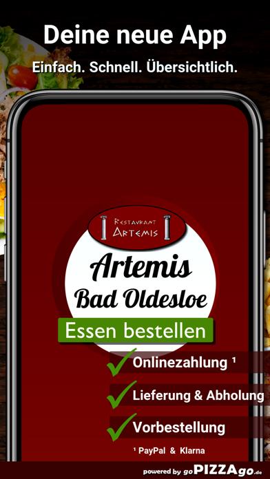 Artemis Bad Oldesloe screenshot 1