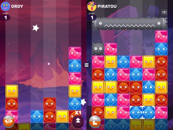 Flipon: Space Puzzle Adventure screenshot 9