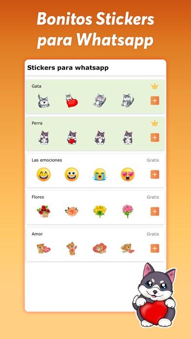 WishOK - mensajes & imágenesCaptura de pantalla de6