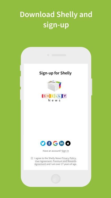 Shelly News