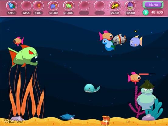 Insaquarium: Tap Aquarium screenshot 11