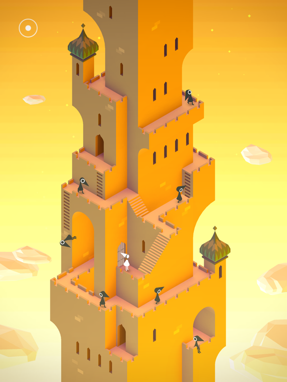 Monument Valley+ screenshot 14