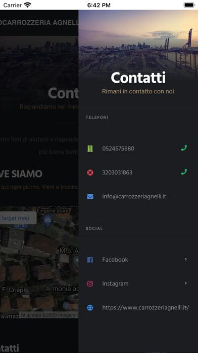 Car Agnelli Screenshot