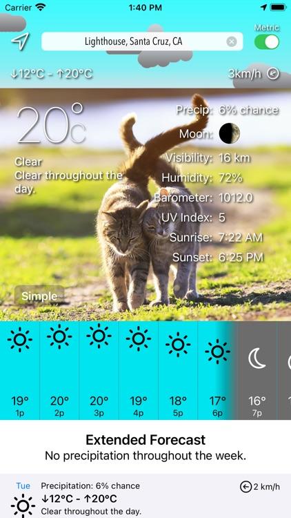 Sunkitty screenshot-3