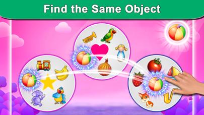 Match it - Find the matching Screenshots