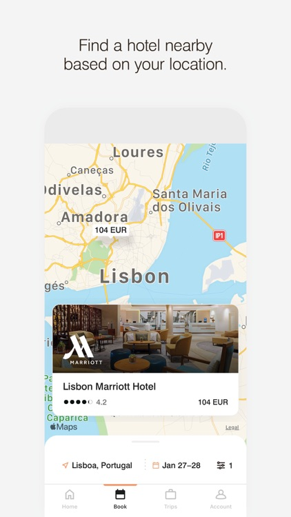 Marriott Bonvoy screenshot-3