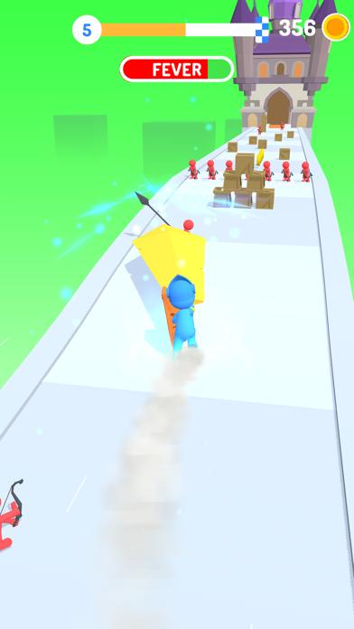 Fury Knight screenshot 4