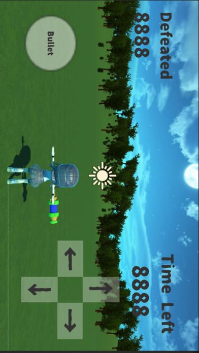 モンスターの森 screenshot 4