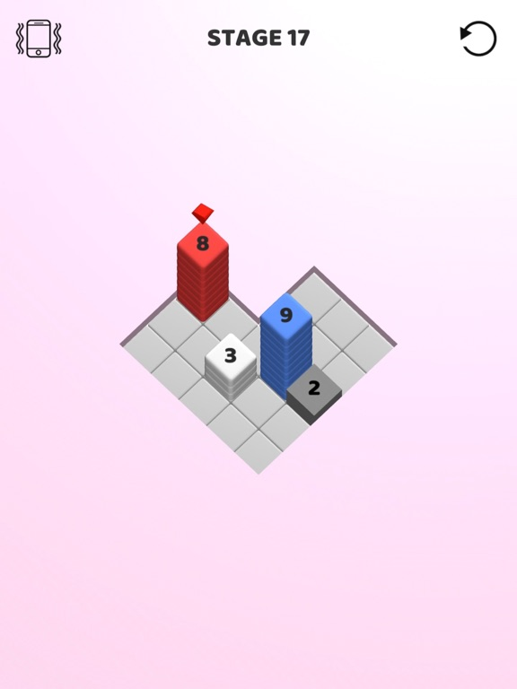 Stack Cube! screenshot 10