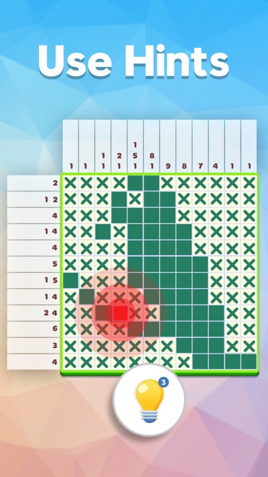 Nonogram - Logic Numbers Game for windows pc