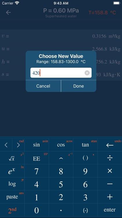 StemFox Scientific Calculator screenshot-5