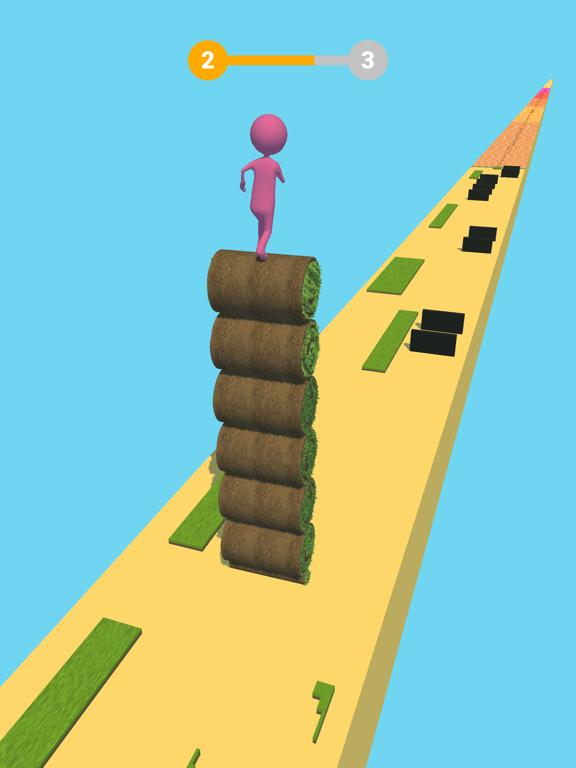 Turf Roll screenshot 5