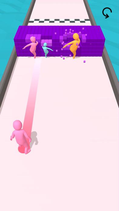 merge crush! screenshot 1