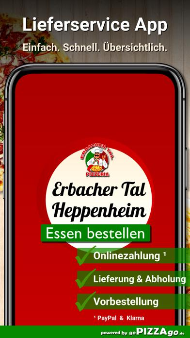 Erbacher Tal Heppenheim screenshot 1