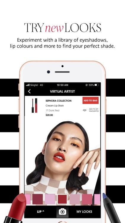 Sephora - Beauty Shopping screenshot-8