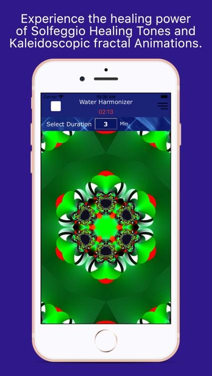 Water Harmonizer screenshot-3