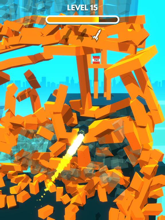 Fire Blast! screenshot 12