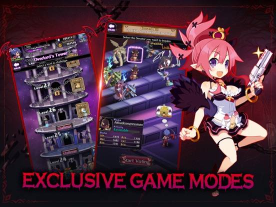 DISGAEA RPG screenshot 13