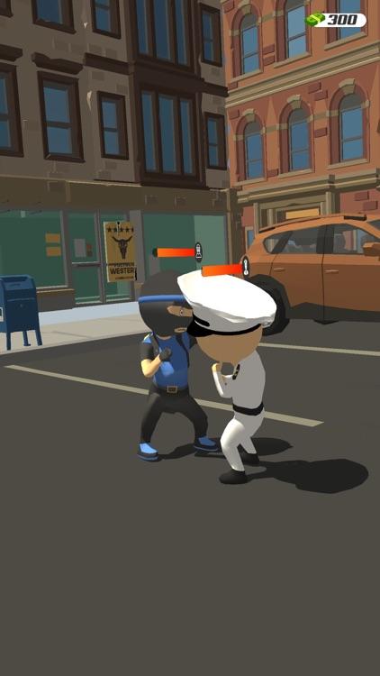 Hyper Thief 3D screenshot-4